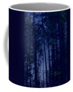 Forest Starlight Coffee Mug