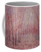 Forest Stillness. Coffee Mug
