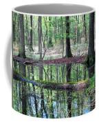 Forest Wetland Coffee Mug