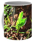 Forest Wildlife Nature Coffee Mug
