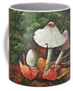 Forest Wonders Coffee Mug