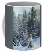 Forest's Fairy-tale. Coffee Mug