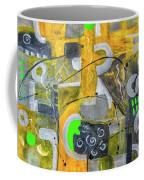 Forever Coffee Mug