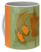 Forever Leaves Coffee Mug