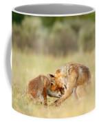 Foreverandeverandever - Red Fox Love Coffee Mug