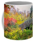 Forever's As Far As I Go Coffee Mug