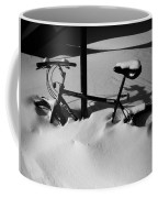 Forget Me Not ...  Coffee Mug
