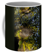Forget-me-nots 1 Coffee Mug