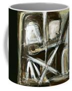 Forging Relations Coffee Mug