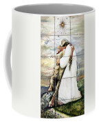 Forgiven Coffee Mug