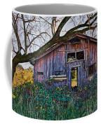 Forgotten Barn Coffee Mug