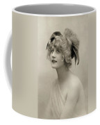 Forgotten Beauty Coffee Mug