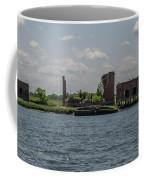 Forgotten Industry Coffee Mug