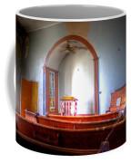 Forgotten Ministries Coffee Mug