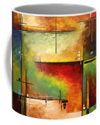 Forgotten Promise By Madart Coffee Mug