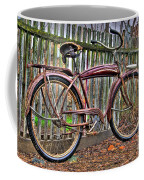 Forgotten Ride 1 Coffee Mug