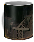 Forgotten Room Coffee Mug