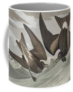 Fork-tail Petrel Coffee Mug