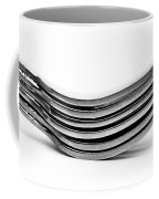 Forks Coffee Mug