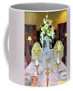 Formal Dining Coffee Mug
