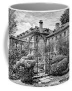 Formal Gardens Coffee Mug