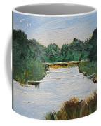 Forrest 2 Coffee Mug