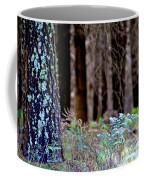 Forrest Coffee Mug