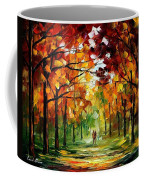 Forrest Of Dreams Coffee Mug
