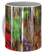 Forsaken Coffee Mug by Christina Rollo
