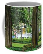 Forsyth Park Inn In Savannah  3205 Coffee Mug