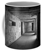 Fort Casey 3925 Coffee Mug