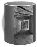 Fort Casey 3930 Coffee Mug