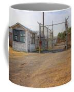 Fort Chaffee Prison Coffee Mug
