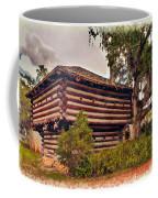 Fort Christmas Florida Coffee Mug