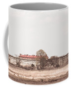 Fort Delaware Coffee Mug