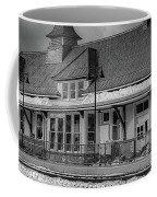 Fort Edward Train Station Coffee Mug
