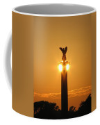 Fort Fisher North Carolina Coffee Mug