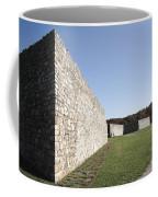 Fort Frederick In Maryland Coffee Mug