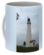 Fort Gratiot Coffee Mug