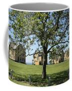 Fort Hancock Coffee Mug