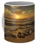 Fort Haze Beach Coffee Mug