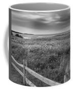 Fort Hill Bw Coffee Mug