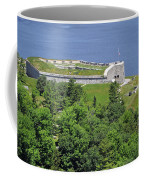 Fort Knox Maine Coffee Mug