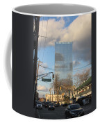 Fort Lee Hi Rise Coffee Mug