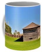 Fort Meigs Coffee Mug