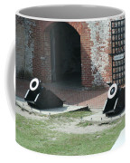 Fort Morgan Mortars Coffee Mug