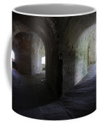 Fort Pickens Corridor 2 Coffee Mug