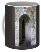 Fort Pickens Entrance Coffee Mug
