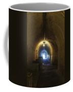 Fort Pickens Hall Coffee Mug