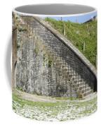Fort Pickens Stairs Coffee Mug